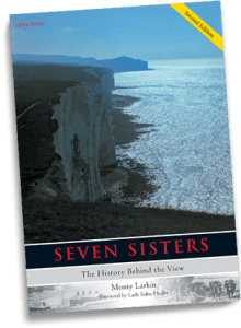 Book cover of Seven Sisters by Monty Larkin